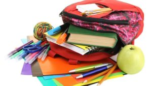 École et Collège : Listes des fournitures